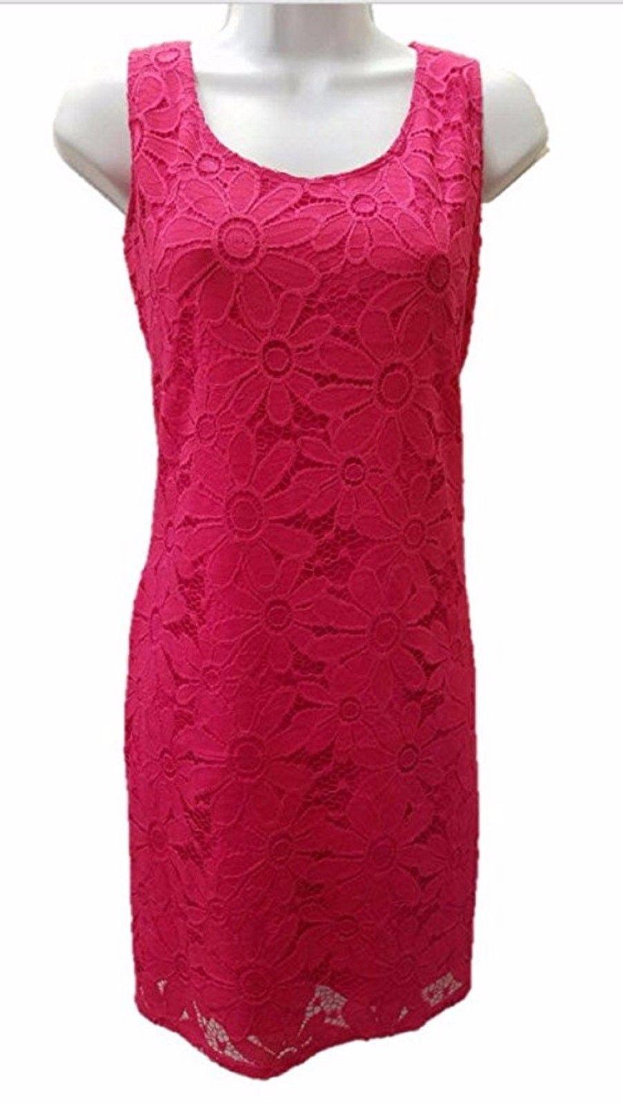 Tiana B Womens Dress