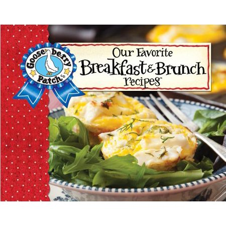 Our Favorite Breakfast & Brunch Recipes with Photo Cover](Brunch Food Ideas)