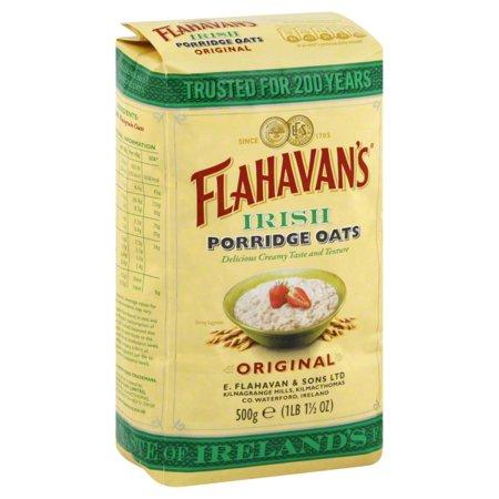 E Flahavan & Sons Limited Flahavans  Oats, 17.5