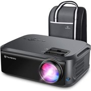 """VANKYO Performance V620 Native 1080P Projector, with 200"""" Display 50,000 Hours LED"""