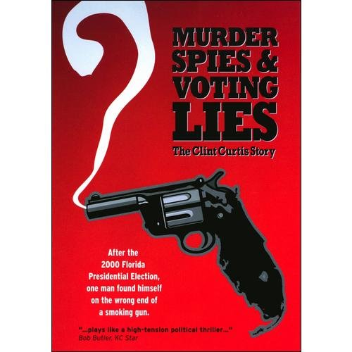 Murder, Spies, And Voting Lies (Widescreen)