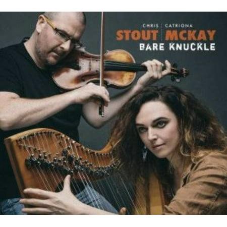 Bare Knuckle (CD)