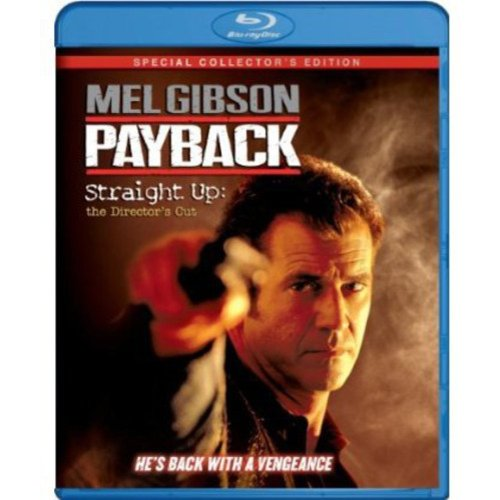 Payback (Blu-ray) (Widescreen)