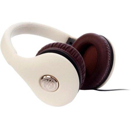 Inno Hug Nackband Headphone - Stereo - White - Mini-phone - Wired ...