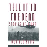 Tell it to the Dead - eBook
