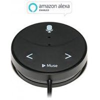 Muse Alexa-Enabled Voice Assistant for Cars with Hands-Free Music