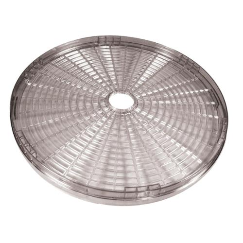 Weston Brands Food Dehydrator Tray; Round (Dehydrator 4 Tray Round Individual Tray)