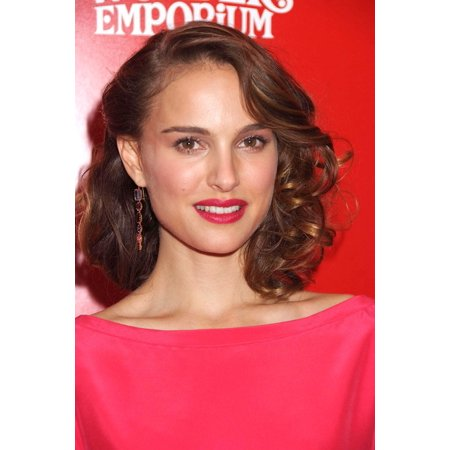 Natalie Portman At Arrivals For The New York Premiere Of Mr MagoriumS Wonder Emporium Dga DirectorS Guild Of America Theatre New York Ny November 11 2007 Photo By Rob RichEverett Collection Celebrity - Halloween Emporium