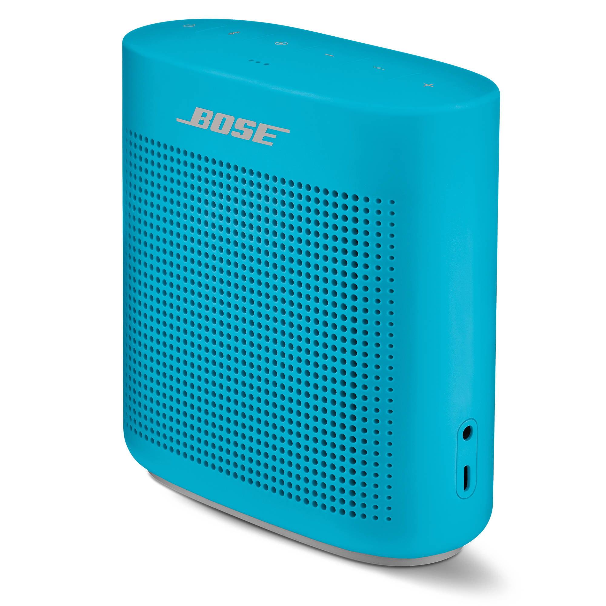 Bose SoundLink Color II speaker