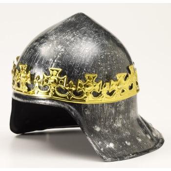 KING WARRIOR HELMET](Novelty Helmet)