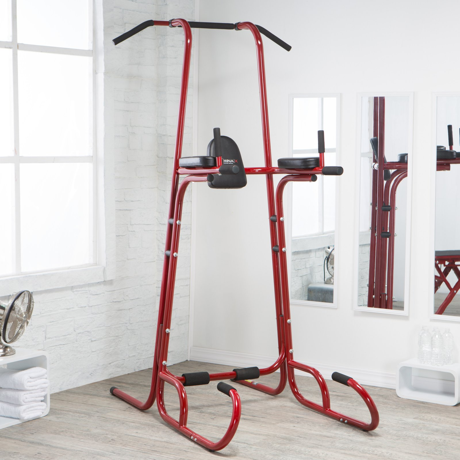 Stamina Power Tower X with VKR