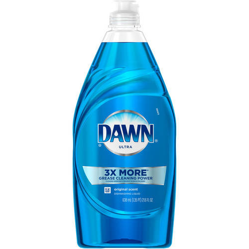 Dawn Ultra Dishwashing Liquid, Original, 21.6 Fl Oz