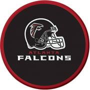 Atlanta Falcons Dessert Plates, 8-Pack