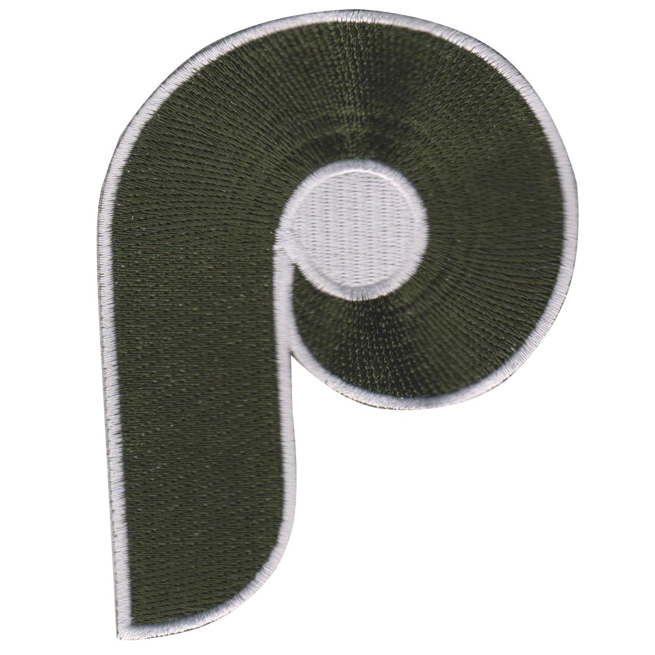 Philadelphia Phillies 2018 Memorial Day USMC Logo Patch - No Size