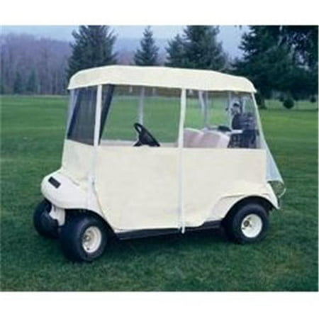 Classic Accessories 72072 Deluxe 4 Sided Golf Car Enc Sand - image 1 of 1