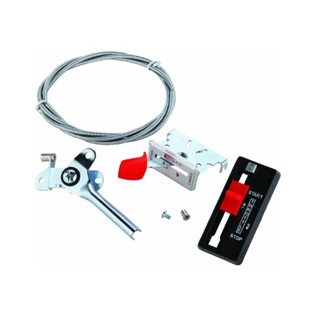 Universal Walk-Behind Mower Throttle Control Kit, Fits or adapts to most walk-behind mowers By Arnold