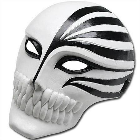 Bleach Ichigo Tensa Hollow Costume Mask - Hollow Costume