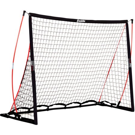 Franklin Sports 6' x 4' Flexpro Soccer Goal