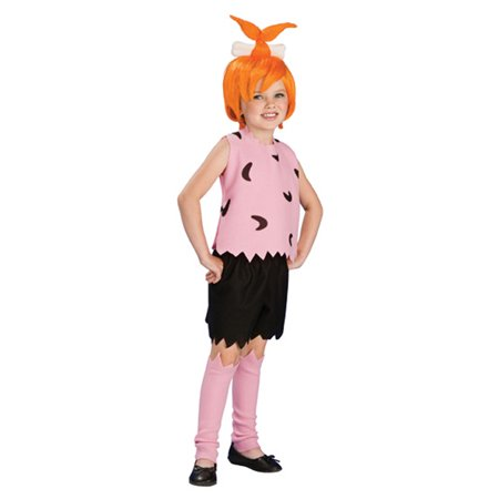 The Flintstones Pebbles Child Costume - Pebbles Flinstone Costume