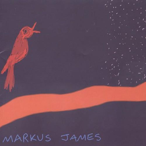 Markus James - Nightbird [CD]