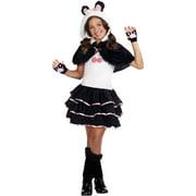 Precious Lil' Panda Child Halloween Costume