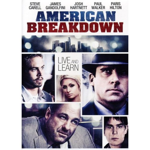 American Breakdown (Widescreen)