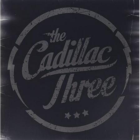The Cadillac Three  Vinyl