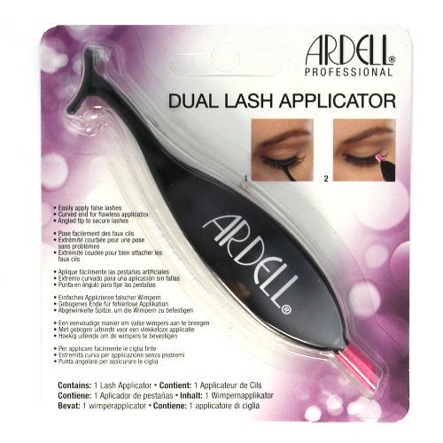 (3 Pack) ARDELL Dual Lash Applicator - Black