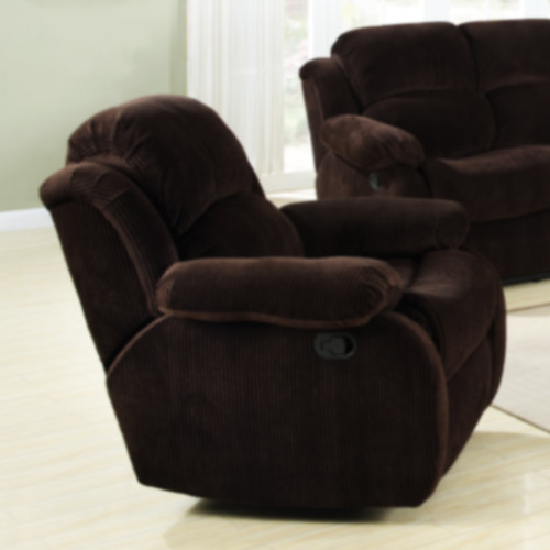 Flair Austin Rocker Recliner