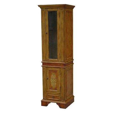 Rialto Curio Cabinet