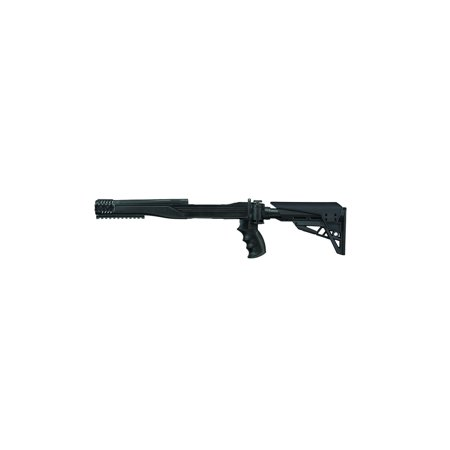 Ati Ruger 10 22 Tactlite 6Position Adustable Side Folding  B2101216