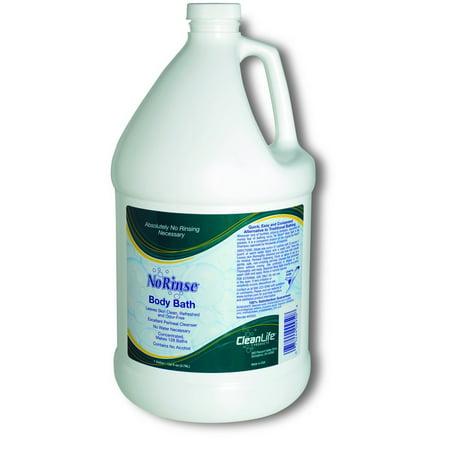No-rinse body bath 1 gallon part no. 00950 (1/ea)