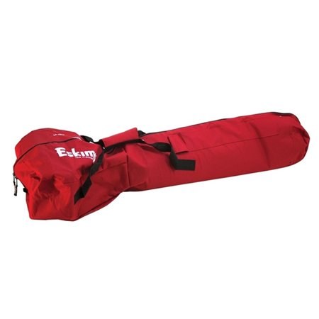 Eskimo Ice Fishing Universal Auger Powerhead and Bit Gear Carry Transport  Bag