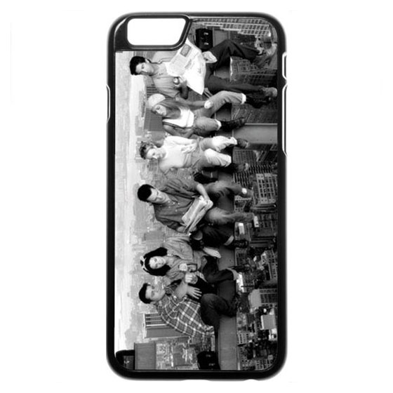 f.r.i.e.n.d.s iphone 7 case