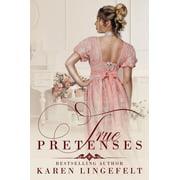 True Pretenses - eBook