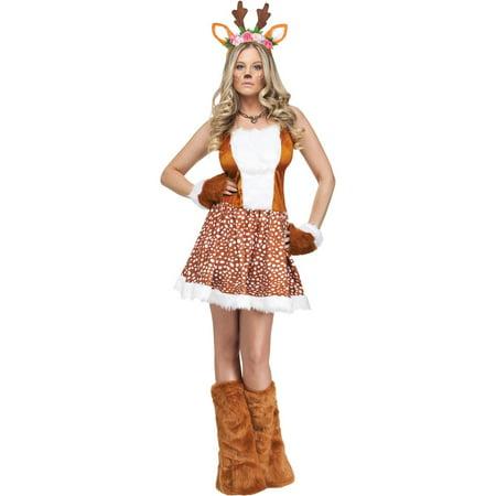 Dear Lover Halloween Costumes (Halloween Women's Oh Dear!)