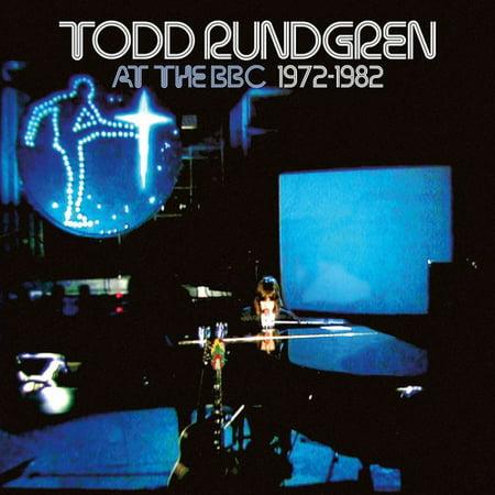 At the BBC 1972-1982 (CD)