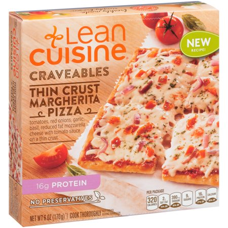 Lean cuisine cheese pizza nutrition facts besto blog for Are lean cuisine pizzas healthy