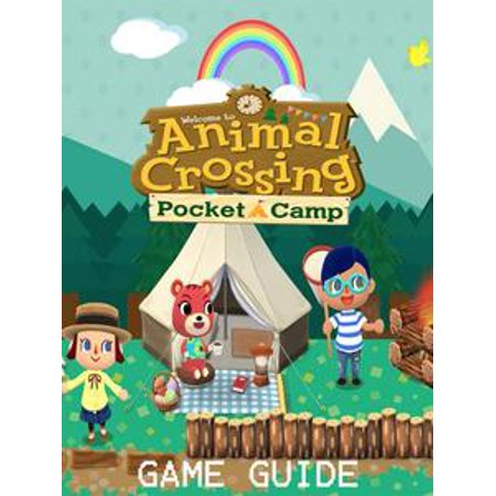 ANIMAL CROSSING: POCKET CAMP STRATEGY GUIDE & GAME WALKTHROUGH, TIPS, TRICKS, AND MORE! - eBook](Animal Crossing Qr Halloween)