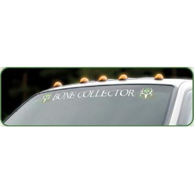 Signature Products Group 5442 Bone Collector Windshield Decal