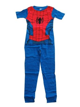 be9652fc7 Little Boys Pajamas   Robes - Walmart.com