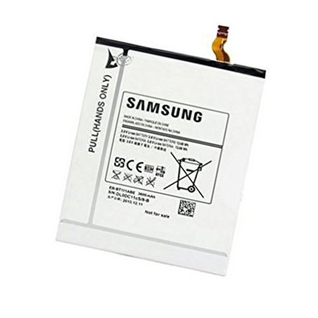 Original Samsung EB-BT111ABE 3600mAh Tab Battery for