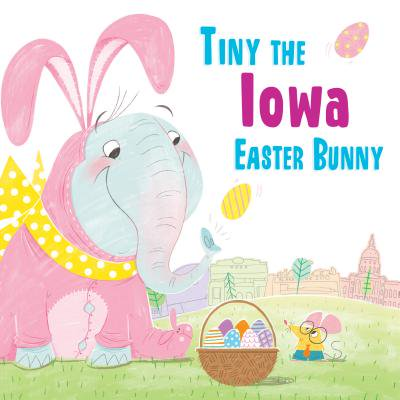 Tiny the Iowa Easter Bunny](Why Bunny For Easter)