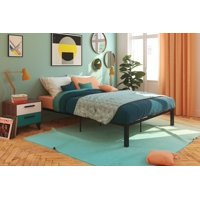 Signature Sleep Modern Platform Bed with Euro Wood Slats, Multiple Sizes