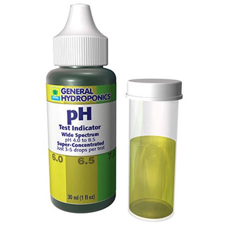 - HYDROFARM GH1514 pH Control Kit