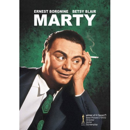Marty (DVD) - Marty Mc