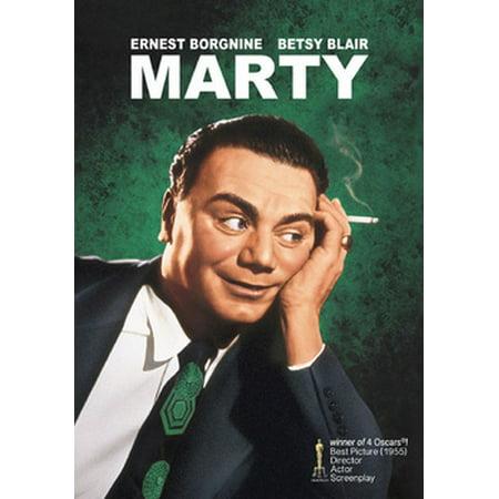 Marty (DVD) - Marty Mc