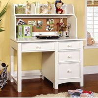 Omnus Match With Various Kids Desk , White