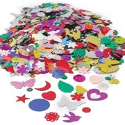 Sequins and Spangles Craft Supplies