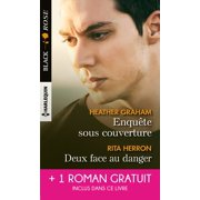 Enqu?te sous couverture - Deux face au danger - Protection priv?e - eBook